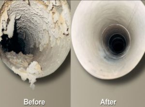 Dryer Vent Cleaning in Rancho Murieta